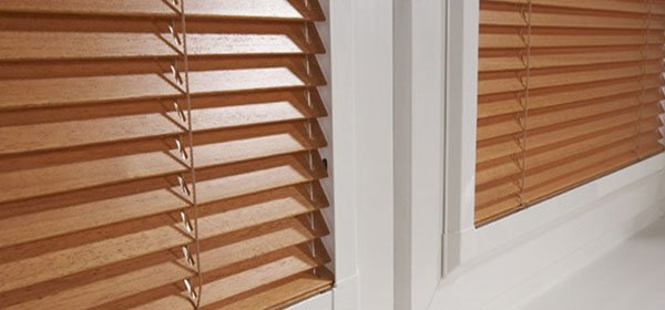 Image of perfect fit venetian blinds